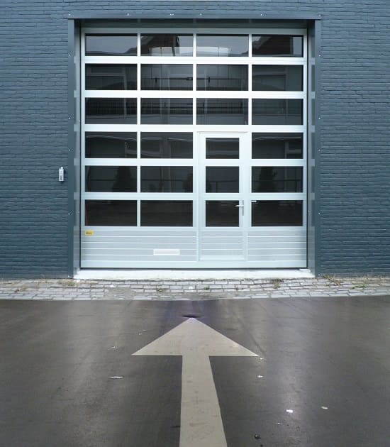 garage doors company in dallas tx